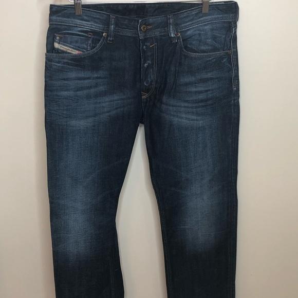 2008b24a Diesel Jeans | Waykee 33x30 | Poshmark
